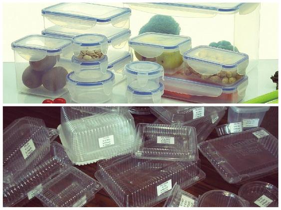 Производство пластиковых пищевых контейнеров как бизнес