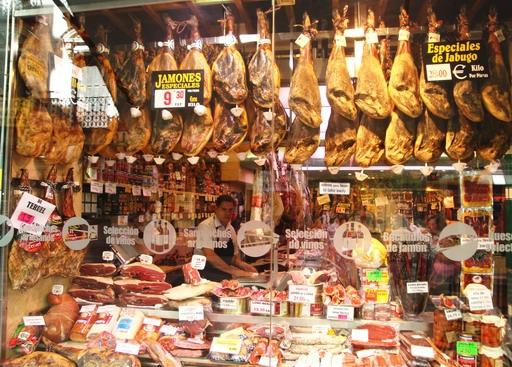 Мясной и колбасный бизнес открываем магазин-лавку