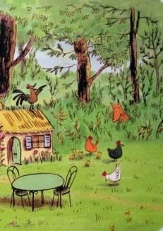 Свой бизнес - разведение куриц несушек