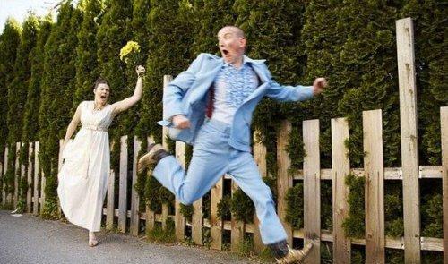 Создание свадебных журналов – как бизнес. Виды свадебных журналов