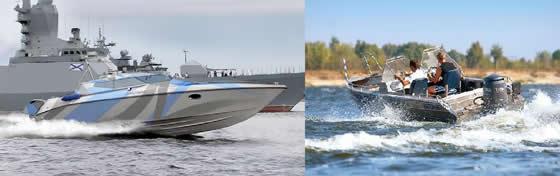 Бизнес: производство и обслуживание алюминиевых лодок и катеров