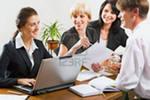 Карьерные возможности женщины в сфере бизнеса