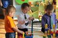 Детский сад на дому - бизнес дома