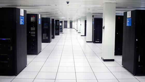 собственный хостинг серверов