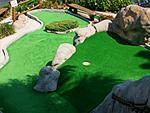 Организация мини-гольф площадки – как бизнес