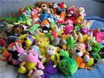 Мягкие игрушки - как бизнес. Производство мягких игрушек