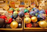 Создание игрушек и украшений для Новогодних праздников | Мельница Бизнес Идей