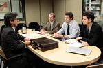 Офис для встреч на короткое время – бизнес аренда