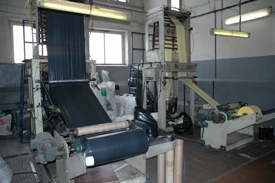 мини производство полиэтиленовых пакетов полиэтиленовых