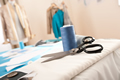 Бизнес - швейное производство