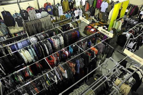40a92765d0a2 Стоковый магазин одежды, как вариант для бизнеса. Детский СТОК