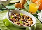 Организация бизнеса производства сухих завтраков