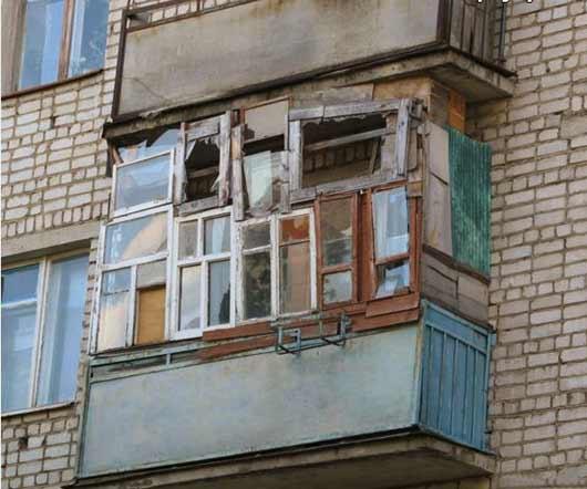 Идеи и ремонта балконов 69