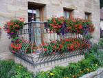Услуги по ремонту балконов как идея для малого бизнеса