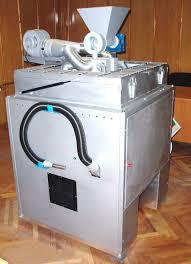 Производство оборудования для переработки пластиковых ПЭТ отходов как бизнес