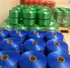 Производство полипропиленовой ленты (стреппинг ленты) как бизнес