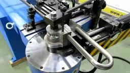 Производство станков для гибки труб как бизнес