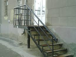 Производство лестниц, деревянных, металлических под заказ как бизнес