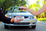 Частный бизнес: сдача автомобиля в аренду с последующим выкупом