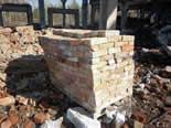 Продажа вторичного (Б/У) кирпича - как бизнес после демонтажа зданий