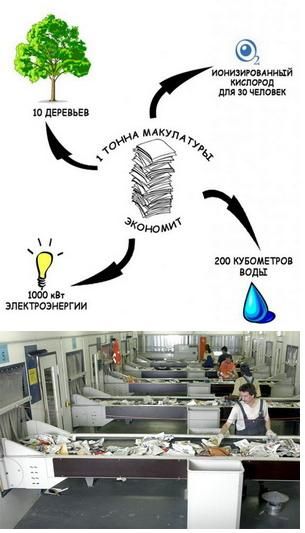 Бизнес переработки макулатуры цена за макулатуру 1 кг в рязани
