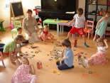Какие нужны документы для организации частного детского сада?