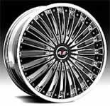 Как производят литые автомобильные диски?