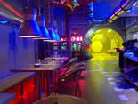 Открываем бизнес: дискоклуб, дартс и мини пиццерия - развлекательный центр 'Трансформер'