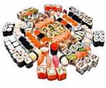 Бизнес План доставки суши и роллов