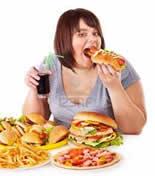 Как производят фаст-фуд быстрое питание?