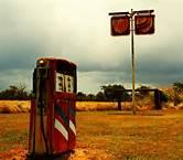 Как производят бензин?