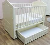 Как производят детские кроватки?