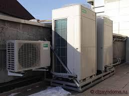 Бизнес на монтаже кондиционеров и систем вентиляции