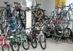 Бизнес по продаже велосипедов – свой вело-магазин