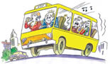 Бизнес: маршрутное такси. Как запустить маршрутку?