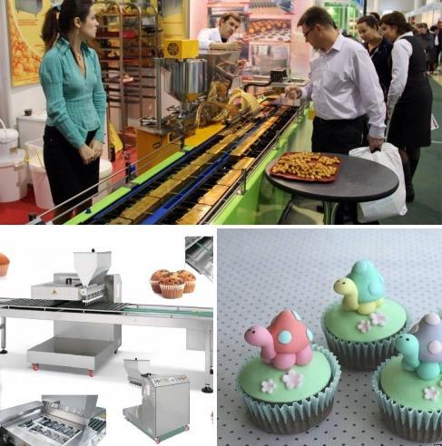 Продажа бизнеса кондитерская мини кексы авторынок германии частные объявления