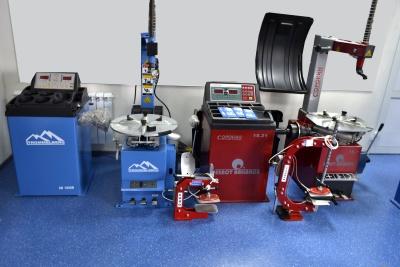 Картинки по запросу Обзор оборудования для легкового шиномонтажа