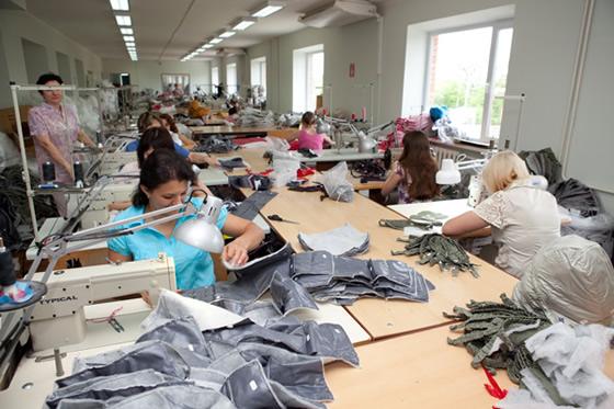 Бизнес План швейного цеха