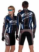 Как производят одежду для велосипедистов?