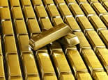 Как производят золото?
