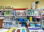 Бизнес План хозяйственного магазина