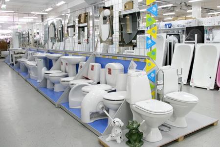 Магазин сантехники каталог товаров - 327
