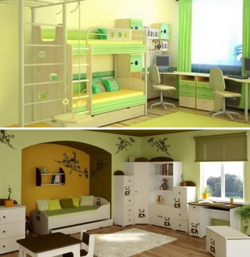 Мебель для детей.