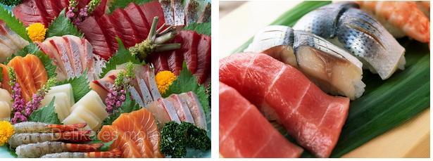 готовый продукт рыбоперерабатывающего производства