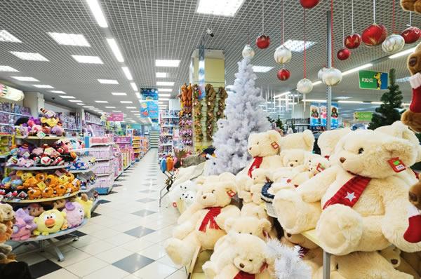 Бизнес план магазина детских игрушек.