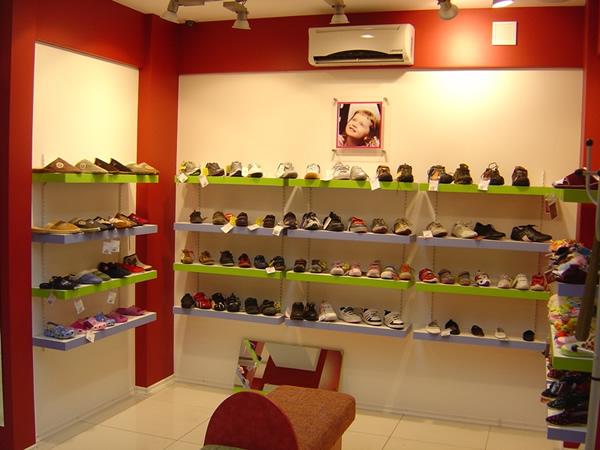 Бизнес-план магазина детской обуви.