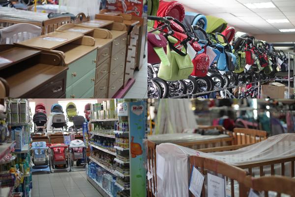 Бизнес план магазина детских товаров.