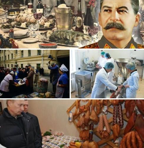 Помещение и требования государства к помещениям пищевого производства.